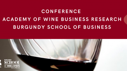 Academy of Wine Business Research 2022